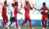 创造历史!巴洛伊成收获世界杯处子球第三年老球员