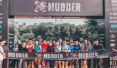 X-Mudder泥泞障碍赛奥森首秀!3年终于等到你