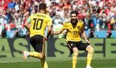 比利时主帅:踢中超不影响球员发挥 他们在心理上更强了