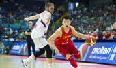 中国篮协确认赵继伟无缘亚运会 八一后场新核顶替
