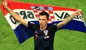 曼朱基奇宣布退出克罗地亚国家队 助球队获世界杯亚军
