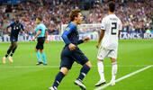 欧国联-格子2球 法国2-1逆转德国