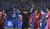 中国足协:倡议抵制球场暴力 对恶意犯规零容忍
