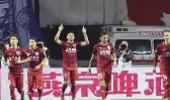 視頻直播中超-上海上港vs貴州恒豐智誠