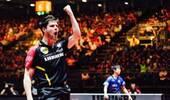 奥恰没赢过马龙却登顶世界第一 新规下中国男乒需多打
