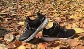 【斑马测评】这双跑鞋的保暖、防滑性能接近满分,冬季跑步必入!