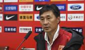 官方:贾秀全出任中国国家女子足球队主教练