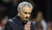 穆帅: 中超联赛落后 未来考虑执教葡萄牙