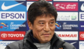 前恒大主帅怒批中国球员 韩球迷讽恒大全华班中乙水平