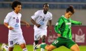 足球俱乐部亚洲排名:第一名不是中日韩 而是这个国家!