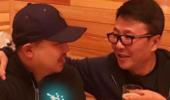 刘国梁批张继科马龙不放过王楠 :没你老公你咋幸福