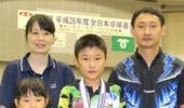 人心大快!那个要帮日本东京夺冠的中国神童又输了!