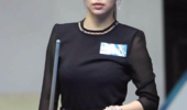 35岁的潘晓婷依然单身,她自曝择偶标准:要大的,必须要主动