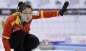 她是男人最想娶的媳妇样本,复出参加亚冬会是热身目标北京冬奥会