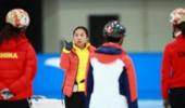 没有王濛周洋的女子短道速滑,韩国人的群狼战术最怕的是她
