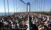 纽约马拉松官员揭秘:如何打造世界最大跑步派对?