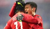 亚冠综述:中超球队保持不败,苏宁恒大破纪录,上港成上海滩霸主
