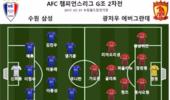 韩球迷贬低恒大:险被水原打爆,若没外援将一无是处