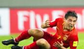 韩国全队身价等于4个中国队 国足仅两人过百万
