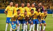 中超三将助巴西进世界杯 暴力鸟或首发他地位显赫