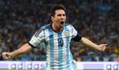 世界杯南美区赛区分析:巴西一枝独秀 梅西必担大任