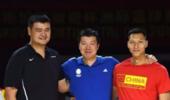 姚明又传新信号 王治郅或成中国男篮新主帅