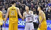 若周琦下季加盟火箭 下一个登陆NBA的中国球员肯定是这个20岁帅哥