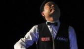 丁俊晖炮轰世界台联:只管赚钱?不顾球员情绪和感受