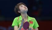 曝丁宁惨败因为长期发烧,缺席世乒赛或要退役,张怡宁一语成谶?
