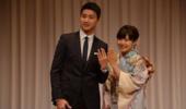 日本女乒集体迷恋中国帅哥,福原爱之后谁会嫁过来?