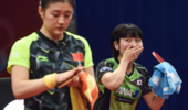 纸老虎!平野美宇惨遭横扫,中国女乒的最强劲敌另有其人!