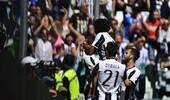 意甲-曼朱基奇迪巴拉破门 尤文3-0提前夺冠