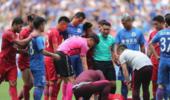 北京名宿狠批申花铁卫:足球不需要恶棍,他该终身禁赛