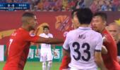 真汉子!黄博文看不惯队友被欺负 与日本对手激烈推搡