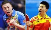 马琳称他是中国乒乓球员的典范!但一优点反成缺陷