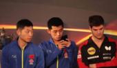 重磅!世乒赛男单抽签:许昕林高远联手狙击水谷隼 马龙内斗波尔