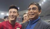 五大中国球员有望投奔徐根宝,对决梅西C罗球迷期待吗?