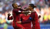 葡萄牙惨遭绝平暴露致命软肋 C罗独木难支冠军悬了?