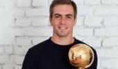 拉姆首次当选德国足球先生 霍村少帅当选最佳教练