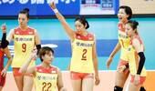 女排公布最新大名单 朱婷出国比赛谁当临时队长?