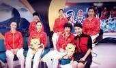 日本不服约战中国女排冠军队 球迷:让她们哭着回去