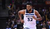 森林狼团队篮球勇士也汗颜 扮最强黑马搅局西部