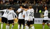 德国世预赛全胜并创纪录 但此人受伤让温格揪心不已