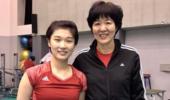 女排22岁新星蜕变追赶奥运冠军 郎平打造又一王牌