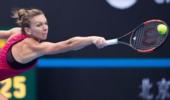 哈勒普登顶世界第一错失中网冠军 加西亚夺中国双冠