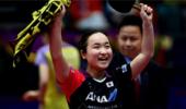 国乒又白送日本一冠军 对手不感恩称自己不喜欢中文