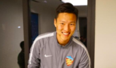 一中超外援被欧洲冠军看上 1.6亿起价中国足球天亮了