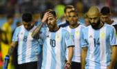 梅西为踢世界杯做重大决定 遭网友骂翻:比老马差远