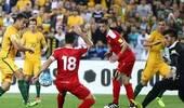 叙利亚队遗憾倒在最后一秒 战火中的球队让国足汗颜