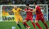 叙利亚无缘世界杯仍可昂首离开 国足丢5分并非偶然